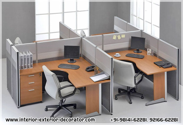 Office Partitions Corporate Office Cabins punjab india